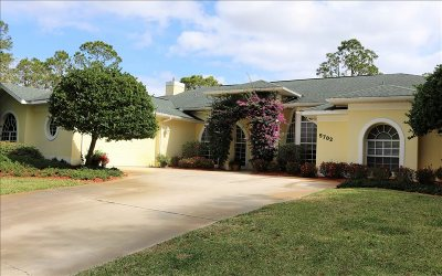Sebring Single Family Home For Sale: 5702 South Key