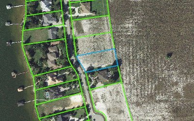 Highlands County Residential Lots & Land For Sale: 757 Sunset Pointe Dr