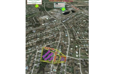 Residential Lots & Land For Sale: 3827 Ponce De Leon Blvd