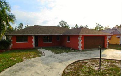 Avon Park, Lake Placid, Sebring, Lorida Single Family Home For Sale: 128 Lincoln Rd NW