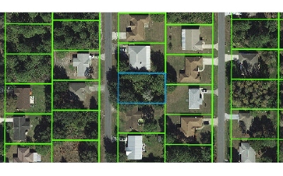 Residential Lots & Land For Sale: 3922 Fonseca Ave