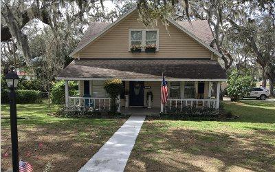 Avon Park FL Single Family Home For Sale: $175,800