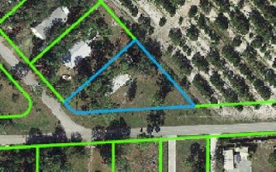 Avon Park Residential Lots & Land For Sale: 3153 Glacier Ave