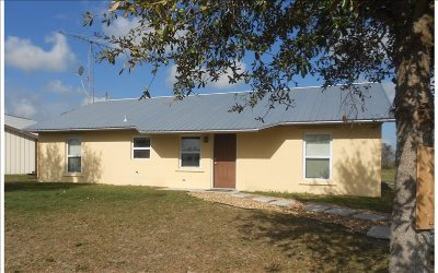 Lake Placid, Avon Park, Sebring, Lorida Single Family Home For Sale: 140 Ekhoff Ln