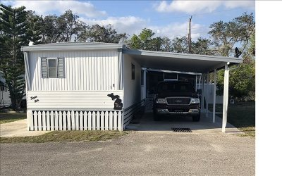 Avon Park, Lake Placid, Lorida, Sebring Mobile/Manufactured For Sale: 11455 Us Hwy 27 South #18