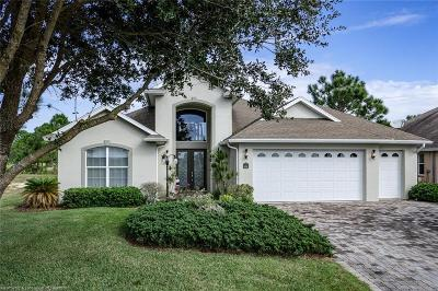 Avon Park FL Single Family Home For Sale: $349,900