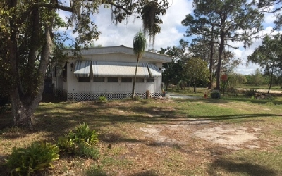 Avon Park FL Single Family Home For Sale: $49,900