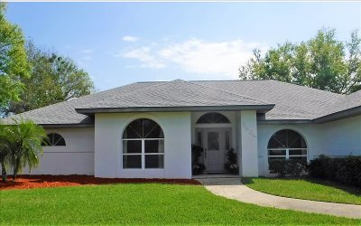 Sebring Single Family Home For Sale: 2404 Lost Ball Dr