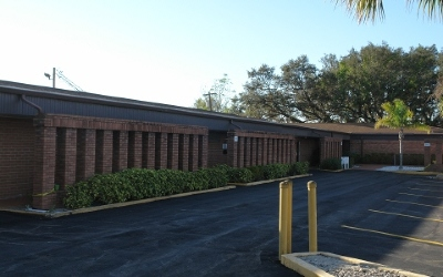 Highlands County Commercial For Sale: 101 Medical Center Ave