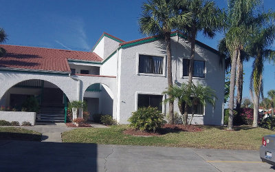 Sebring Condo/Townhouse For Sale: 6750 Us 27 N #B24