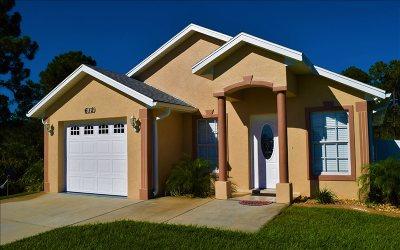 Lake Placid Single Family Home For Sale: 612 Washington Blvd