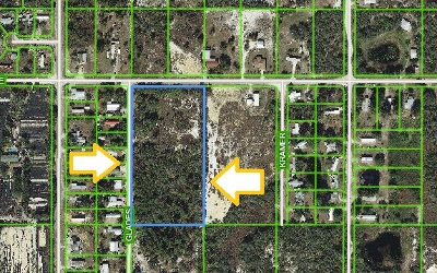 Lake Placid Residential Lots & Land For Sale: 173 St Lucie St