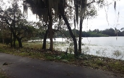 Avon Park Residential Lots & Land For Sale: Lake Byrd Rd