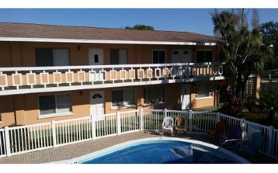 Sebring FL Condo/Townhouse For Sale: $74,900