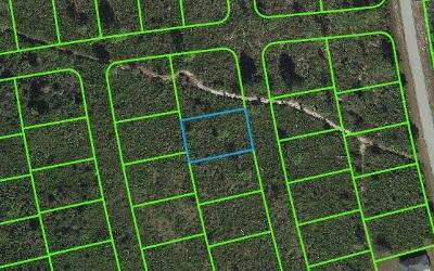 Sebring Residential Lots & Land For Sale: 4725 Majorca Dr