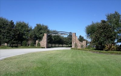 Residential Lots & Land For Sale: 4016 Camp Shore Drive