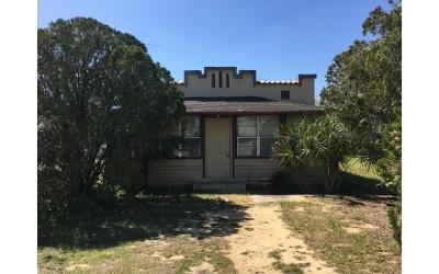 Single Family Home For Sale: 1695 W Allamanda Blvd