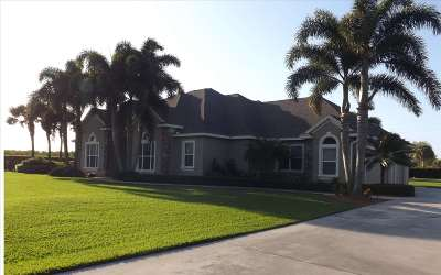 Lake Placid, Lorida, Avon Park, Sebring Single Family Home For Sale: 20 Cole Danley Dr