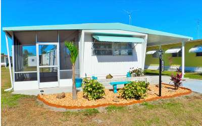 Avon Park, Lake Placid, Lorida, Sebring Mobile/Manufactured For Sale: 2907 Roger St