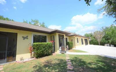 Single Family Home For Sale: 8347 SW Horsecreek Rd.