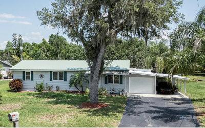 Lorida Single Family Home For Sale: 1424 N Oak Ridge Drive