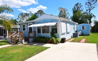 Avon Park, Lake Placid, Lorida, Sebring Mobile/Manufactured For Sale: 9 S Lakeside Dr