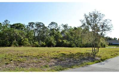 Sebring FL Residential Lots & Land For Sale: $54,900