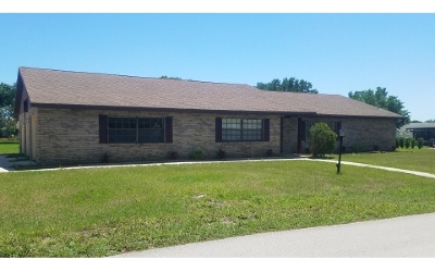 Avon Park, Lorida, Lake Placid, Sebring Single Family Home For Sale: 1600 Mulligan Rd