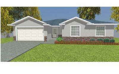Sebring FL Single Family Home For Sale: $209,000