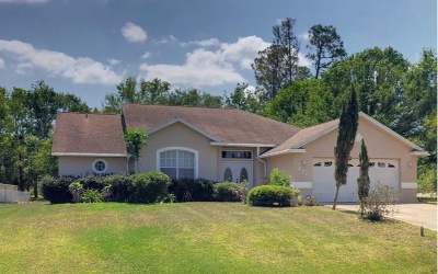 Sebring FL Single Family Home For Sale: $215,000