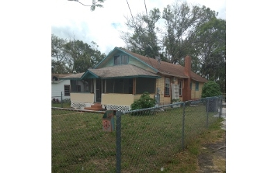 Avon Park Single Family Home For Sale: 18 S Prospect Ave