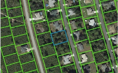 Residential Lots & Land For Sale: 4441 Alcantarra Ave