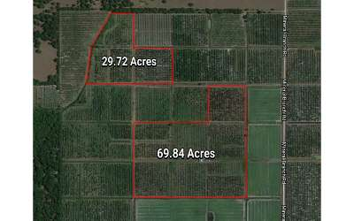 Hardee County FL Residential Lots & Land For Sale: $600,000