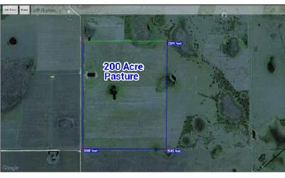 Desoto County FL Residential Lots & Land For Sale: $840,000