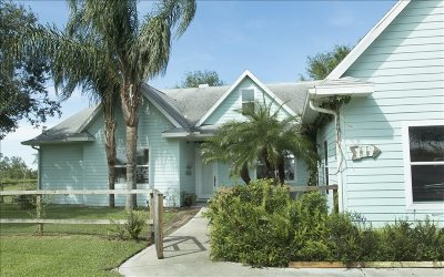 Lake Placid, Lorida, Avon Park, Sebring Single Family Home For Sale: 119 South Bear Pointe Dr