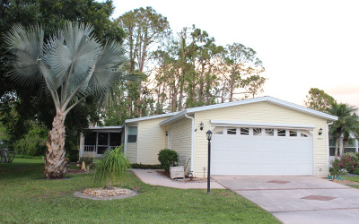 Mobile/Manufactured For Sale: 2807 S Mainsail Dr
