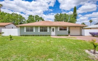 Sebring Single Family Home For Sale: 4000 Ramiro St