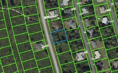 Residential Lots & Land For Sale: 4700 Cortez Blvd