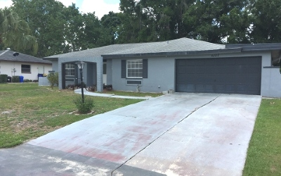 Single Family Home For Sale: 4127 Navarre Ave