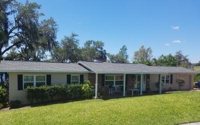 Lake Placid Single Family Home For Sale: 133 Alderman Dr