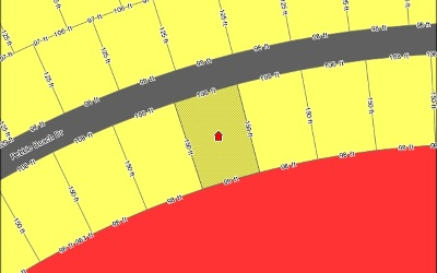 Residential Lots & Land For Sale: 4939 Pebble Beach Dr
