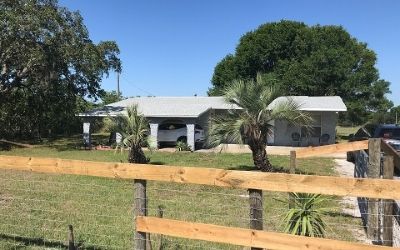 Lake Placid, Avon Park, Sebring, Lorida Single Family Home For Sale: 12075 Payne Rd