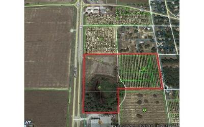 Sebring Residential Lots & Land For Sale: 8500 Us 27