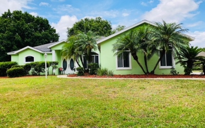Sebring Single Family Home For Sale: 2700 Monza Dr