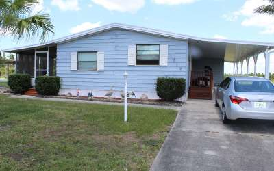 Avon Park, Lake Placid, Lorida, Sebring Mobile/Manufactured For Sale: 1312 Northwood Blvd