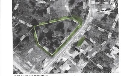 Lake Placid Residential Lots & Land For Sale: 1007 Tea Rose Street