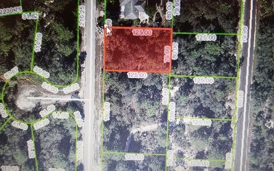 Lake Placid Residential Lots & Land For Sale: 837 Rollins St