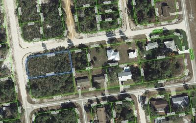 Avon Park Residential Lots & Land For Sale: 3351 W Worden Dr