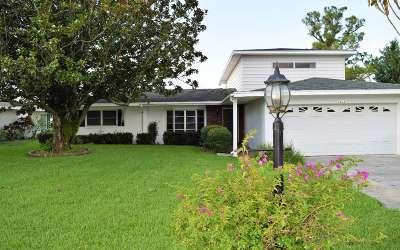 Sebring FL Single Family Home For Sale: $268,000