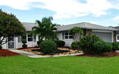 Lake Placid, Sebring, Lorida, Avon Park, Venus Single Family Home For Sale: 264 Cumquat Rd NE